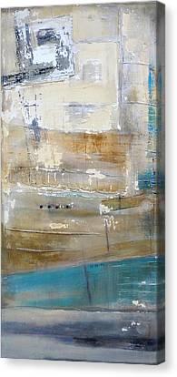 Forgotten At Sea Canvas Print
