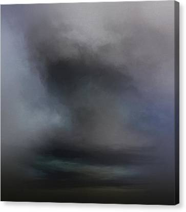 Forgotten Memories Canvas Print by Lonnie Christopher