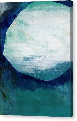 Free My Soul Canvas Print by Linda Woods