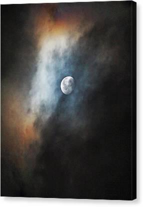 Orange Moon Canvas Prints Page 14 Of 35 Fine Art America