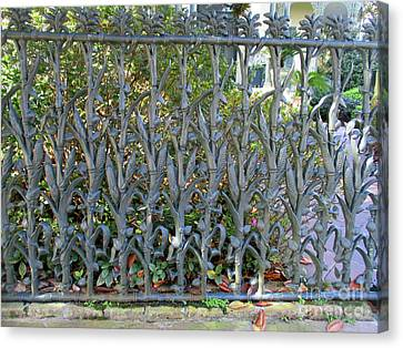"""French Quarter /""""CROOKED STREETS/"""" Print by Richard Lewis New Orleans"""