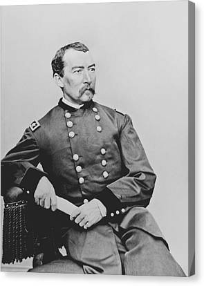 General Phil Sheridan Canvas Print by War Is Hell Store