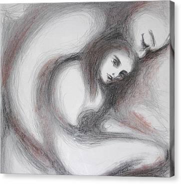Generous I Canvas Print by Marat Essex