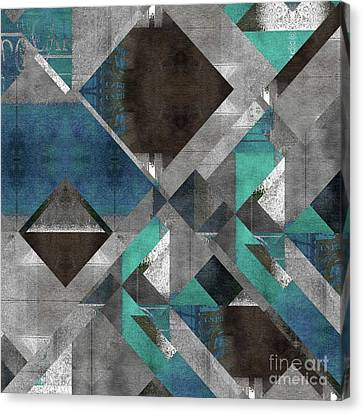 Canvas Print - Geomix - 1322-g05 by Variance Collections