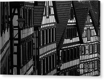 Canvas Print - Germany- by April Bielefeldt