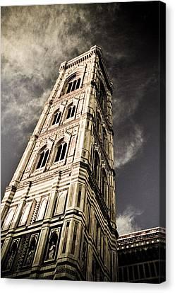 Giotto Canvas Print by Emilio Lovisa