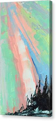 Glory Canvas Print by Nathan Rhoads