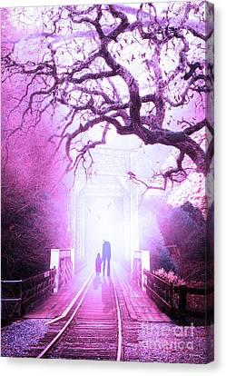 Goodbye My Friend Its Hard To Die 7d10745clbb Canvas Print