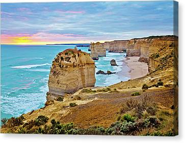 Great Southern Land Canvas Print by Az Jackson