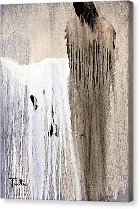 Great Spirit Canvas Print by Patrick Trotter