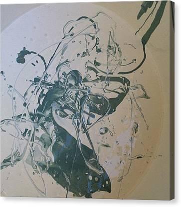 Guerrero Rosales Madrigal Canvas Print by Gyula Julian Lovas