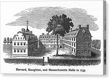 Image result for harvard university colonial america