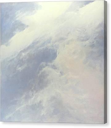 Canvas Print - Haze by Cap Pannell