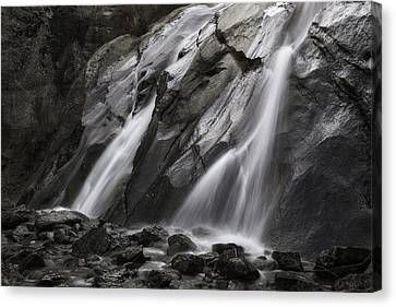 Helen Hunt Falls Canvas Print