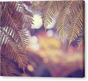 Canvas Print featuring the photograph Hello Sunshine by Melanie Alexandra Price