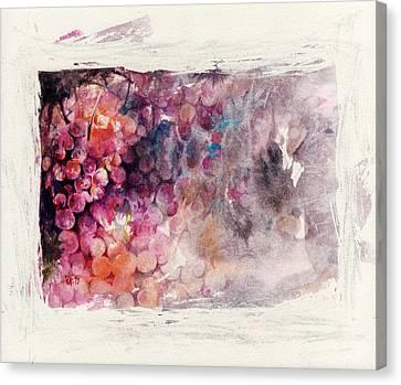 Hidden Beauty Canvas Print by Rachel Christine Nowicki