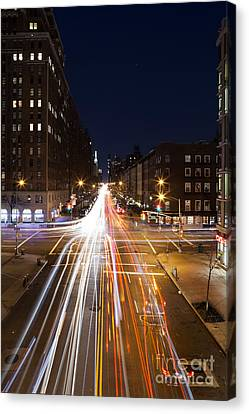 Highline Canvas Print by John Farnan