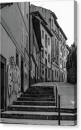 Canvas Print - Historic Oviedo by Ric Schafer