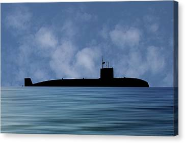 Home Art Wall Decor nautilus submarine Oil Painting Picture Printed On Canvas