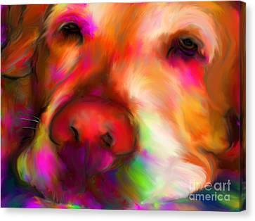 Hobie Canvas Print by Suzanne Batchelor