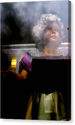 Hold On Canvas Print by Jez C Self