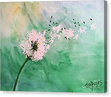 Canvas Print - Hope by Tina Sheppard