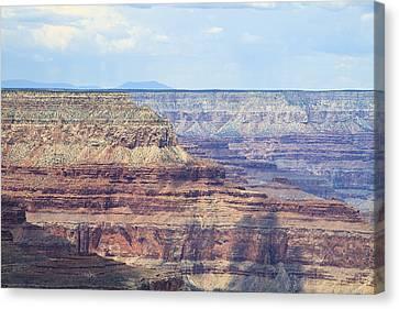 Hopi Point 1 Canvas Print