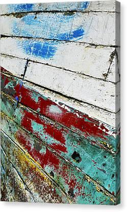 Hull 1 Canvas Print by Skip Hunt