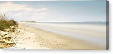 Huntington Beach State Park IIi Canvas Print by Ivo Kerssemakers