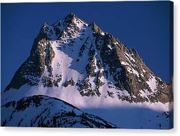 Hurd Peak - John Muir Wilderness Canvas Print
