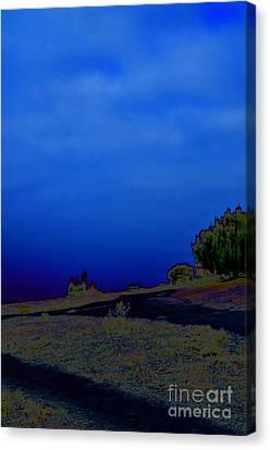 #i #am #feeling #good #today #sending #out #positive #energy Gracedivine.com #review #photography #u Canvas Print