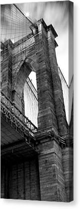 Iconic Arches Canvas Print