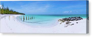 Turks And Caicos Islands Canvas Print - Imagine by Chad Dutson