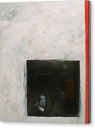 Canvas Print - Implication by Martel Chapman