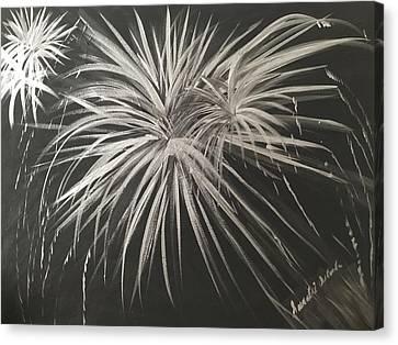 Independance Canvas Print - Independence by Sandie DeConda