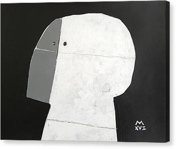 Innocents No 1  Canvas Print by Mark M Mellon