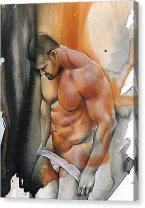 Instant Canvas Print by Chris Lopez