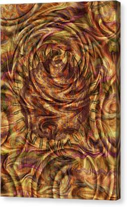 Interior Design Canvas Print
