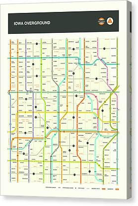 Iowa State Hwy Map Images Diagram Writing Sample And Guide - Iowa highways map