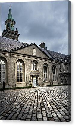 Irish Style Canvas Print