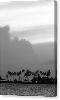 Canvas Print - Isla  by Mario Celzner