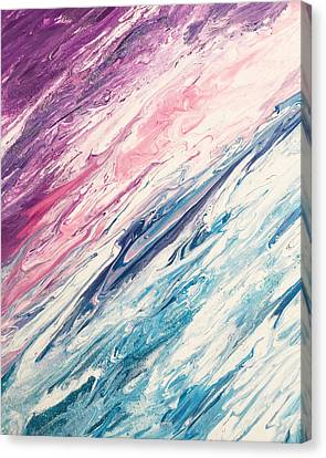 Isn't It Romantic Canvas Print