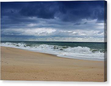 Its Alright - Jersey Shore Canvas Print