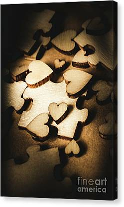 Its Complicated Canvas Print by Jorgo Photography - Wall Art Gallery