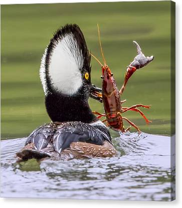 Jambalaya Crawfish Pie File Gumbo Canvas Print by Leslie Reagan - Joy To The Wild Photos