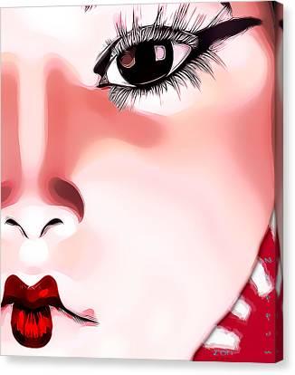 Japan 2011 Canvas Print