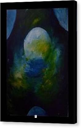 Journey 3 Canvas Print by Carol Rashawnna Williams