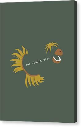 Jungle Canvas Prints Fine Art America