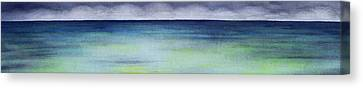 Kaaawa Canvas Print by Kevin Smith