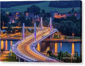 Limburg Canvas Print - Kanne - Belgium by Henk Meijer Photography